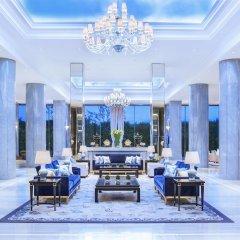 The Azure Qiantang,a Luxury Collection Hotel,Hangzhou фото 2
