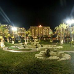 Отель DIT Majestic Beach Resort фото 4