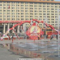 Отель Home Inn (Xi'an Xiwu Road Provincial Government North Gate) Китай, Сиань - отзывы, цены и фото номеров - забронировать отель Home Inn (Xi'an Xiwu Road Provincial Government North Gate) онлайн пляж