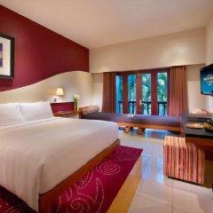 Отель Hard Rock Hotel Bali Индонезия, Бали - отзывы, цены и фото номеров - забронировать отель Hard Rock Hotel Bali онлайн комната для гостей фото 4
