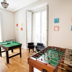 Отель Gran Via Selection детские мероприятия