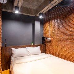 Kaen Hostel Паттайя комната для гостей