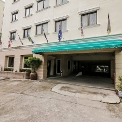 Отель NIDA Rooms Room Thetavee Suan Luang