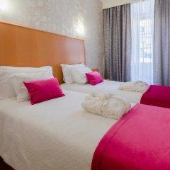 Отель Inn Rossio Лиссабон комната для гостей фото 5
