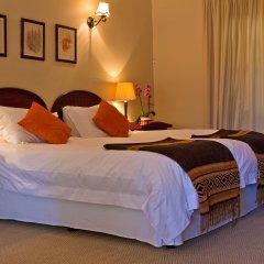 Отель Kelvin Grove Guest House Южная Африка, Аддо - отзывы, цены и фото номеров - забронировать отель Kelvin Grove Guest House онлайн комната для гостей фото 4