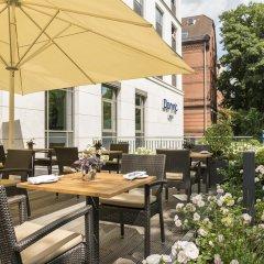 Dorint Hotel Hamburg Eppendorf фото 2