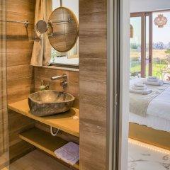 Отель Alia Studios ванная фото 2