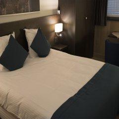 Отель Best Western Hotel Orchidee Бельгия, Аалтер - отзывы, цены и фото номеров - забронировать отель Best Western Hotel Orchidee онлайн комната для гостей фото 3