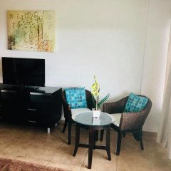 Отель Condominios Brisas Cancun Zona Hotelera удобства в номере фото 2