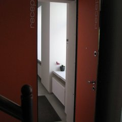 Апартаменты Home & Travel Apartments интерьер отеля фото 3