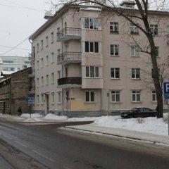 Апартаменты Raua 26 Apartment Таллин