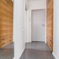 Апартаменты Teatr Wielki 2-Bedroom Apartment Варшава удобства в номере