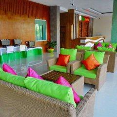 Отель The Three by APK детские мероприятия