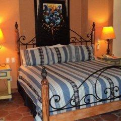 Отель Casa Taz Мексика, Сан-Хосе-дель-Кабо - отзывы, цены и фото номеров - забронировать отель Casa Taz онлайн комната для гостей фото 3