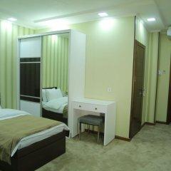 Отель Grand Hotel Uzbekistan Узбекистан, Джизак - 1 отзыв об отеле, цены и фото номеров - забронировать отель Grand Hotel Uzbekistan онлайн комната для гостей фото 5