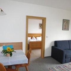 Отель Georgenhöhe Лана комната для гостей фото 5