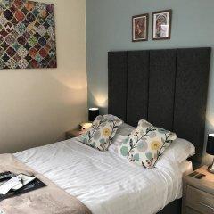 Отель Greystoke House комната для гостей фото 2