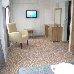 City Wall Hotel комната для гостей фото 3