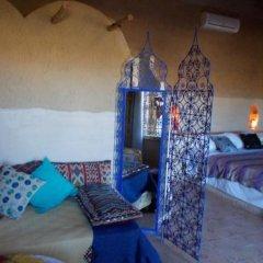 Отель Kasbah Azalay Merzouga Марокко, Мерзуга - отзывы, цены и фото номеров - забронировать отель Kasbah Azalay Merzouga онлайн комната для гостей фото 2