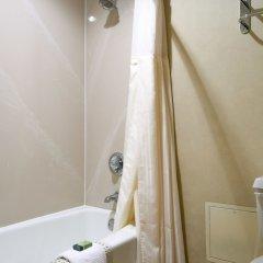 Отель Pacifica Suites ванная