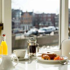 Отель Nh Collection Doelen Амстердам питание фото 3