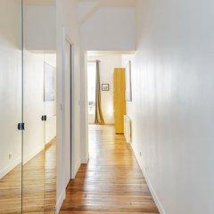 Апартаменты Sentier - Montorgueil Area Apartment интерьер отеля