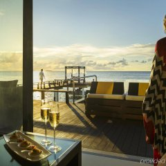 Отель Angsana Velavaru Мальдивы, Южный Ниланде Атолл - отзывы, цены и фото номеров - забронировать отель Angsana Velavaru онлайн Южный Ниланде Атолл  комната для гостей фото 2