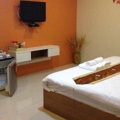 Отель Baan La Salle Бангкок удобства в номере