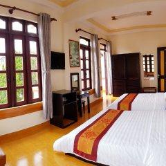 Отель Villa Pink House Вьетнам, Далат - отзывы, цены и фото номеров - забронировать отель Villa Pink House онлайн комната для гостей