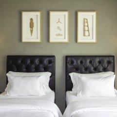 Отель Marina Express-AVIATOR-Phuket Airport Улучшенный номер с различными типами кроватей