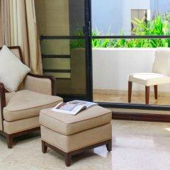 Отель Dubai Marine Beach Resort & Spa ОАЭ, Дубай - 12 отзывов об отеле, цены и фото номеров - забронировать отель Dubai Marine Beach Resort & Spa онлайн балкон