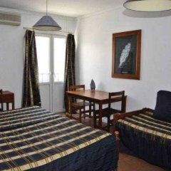 Отель Regina Apartamentos Португалия, Албуфейра - 1 отзыв об отеле, цены и фото номеров - забронировать отель Regina Apartamentos онлайн комната для гостей фото 5