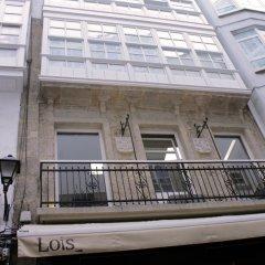 Hotel Lois в номере
