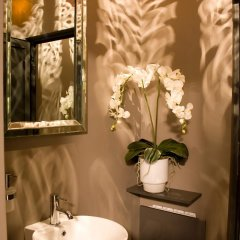 Hotel Mellow ванная фото 2