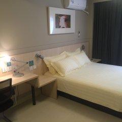 Отель Jinjiang Inn Qingyuan Shifu комната для гостей фото 2