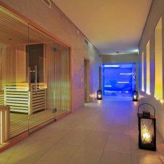 Отель Ramada Plaza Milano сауна