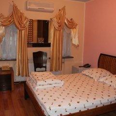 Gnezdo Gluharya Hotel комната для гостей