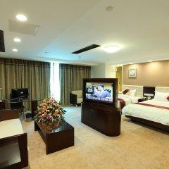 Отель New World Hotel Китай, Гуанчжоу - отзывы, цены и фото номеров - забронировать отель New World Hotel онлайн фото 4