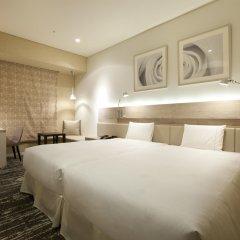The Royal Park Hotel Tokyo Shiodome комната для гостей фото 4