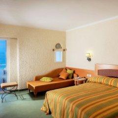 Отель Athos Palace комната для гостей фото 3