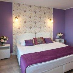 Арт-Отель Карелия 4* Стандартный номер с различными типами кроватей фото 22