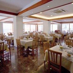 Отель Smartline Semiramis City Родос питание фото 2