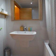 Отель Apt. Fira Gran Via - Barcelona4Seasons ванная