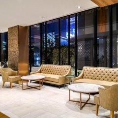 Zayn Hotel Bangkok Бангкок интерьер отеля фото 2