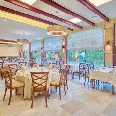 Отель Guadalupe
