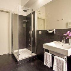 Отель Suitedreams Италия, Рим - отзывы, цены и фото номеров - забронировать отель Suitedreams онлайн ванная фото 7