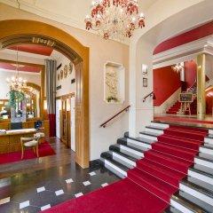 Mamaison Hotel Riverside Prague интерьер отеля фото 3