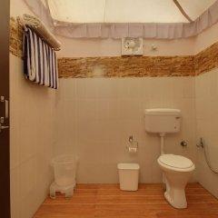 Отель Mana Kumbhalgarh ванная фото 2
