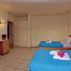 Creta Verano Hotel спа фото 2