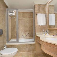 IC Hotels Residence Турция, Кунду - отзывы, цены и фото номеров - забронировать отель IC Hotels Residence - All Inclusive онлайн ванная фото 2